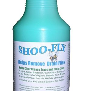 Shoo-Fly Professional Drain and Grease Trap